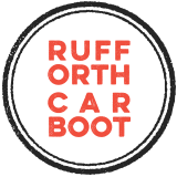 Rufforth Car Boot